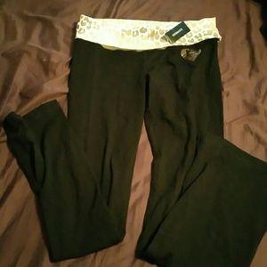 Express yoga pants